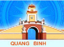Giá vật liệu xây dựng tỉnh Quảng Bình
