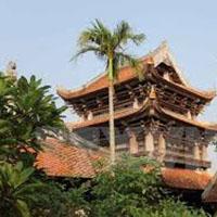 Đơn giá xây dựng công trình tỉnh Thái Bình
