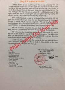 Quyết định 1174/QĐ-UBND ngày 25/7/2018