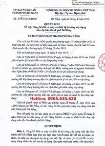 Bảng giá ca máy tp Đà Nẵng năm 2020